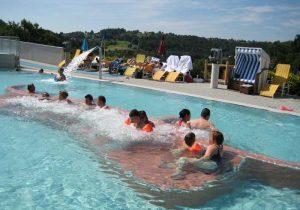 Sommerurlaub - Familienurlaub Burgenland