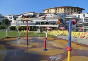 Wasserspielpark Therme Stegersbach