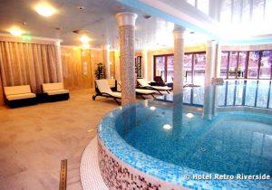 Hotel Retro Riverside, Karlsbad, Tschechische Republik