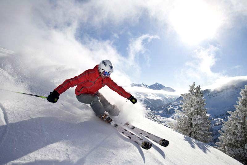 Skiurlaub in Obertauern im Salzbu