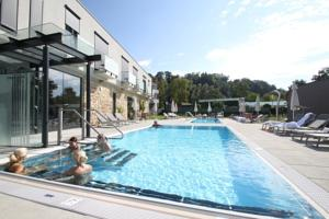 Outdoorpool Thermenhotel Bad Radkersburg