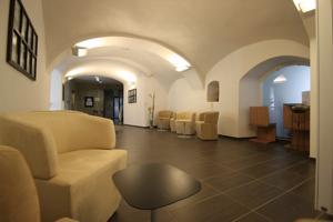 Bad Radkersburg Hotelhalle Kaiser von Österreich