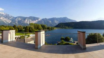 Wellnesshotel Parc du Lac