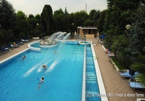 Padova - Hotel Abano Terme