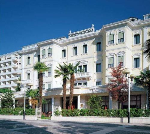 Grand Hotel Trieste & Victoria Abano