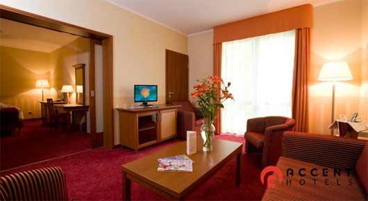 Balneo Hotel Zsori Thermal