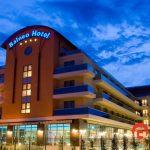Mezőkövesd – Balneo Hotel Zsori Thermal & Wellness