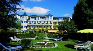 Hotel Chateau Fontenay in Bad Wörishofen